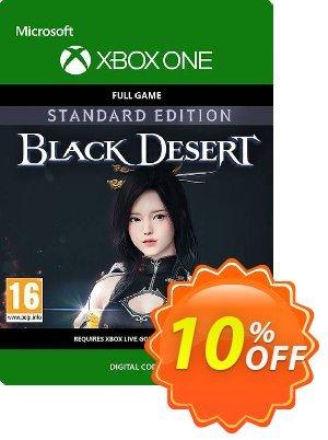 Black Desert Xbox One (EU) 優惠券,折扣碼 Black Desert Xbox One (EU) Deal,促銷代碼: Black Desert Xbox One (EU) Exclusive Easter Sale offer for iVoicesoft