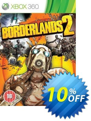 Borderlands 2 Xbox 360 - Digital Code discount coupon Borderlands 2 Xbox 360 - Digital Code Deal - Borderlands 2 Xbox 360 - Digital Code Exclusive Easter Sale offer for iVoicesoft