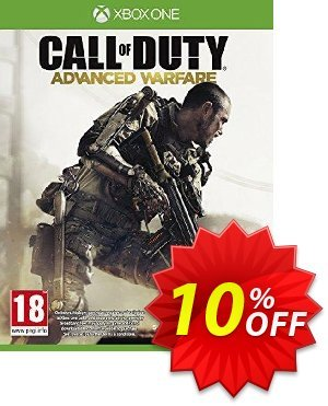 Call of Duty (COD): Advanced Warfare Day Zero Xbox One - Digital Code 優惠券,折扣碼 Call of Duty (COD): Advanced Warfare Day Zero Xbox One - Digital Code Deal,促銷代碼: Call of Duty (COD): Advanced Warfare Day Zero Xbox One - Digital Code Exclusive Easter Sale offer for iVoicesoft