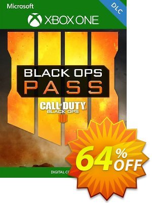 Call of Duty: Black Ops 4 - Black Ops Pass Xbox One (UK) discount coupon Call of Duty: Black Ops 4 - Black Ops Pass Xbox One (UK) Deal - Call of Duty: Black Ops 4 - Black Ops Pass Xbox One (UK) Exclusive Easter Sale offer for iVoicesoft