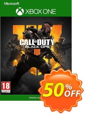 Call of Duty Black Ops 4 Xbox One (US) discount coupon Call of Duty Black Ops 4 Xbox One (US) Deal - Call of Duty Black Ops 4 Xbox One (US) Exclusive Easter Sale offer for iVoicesoft