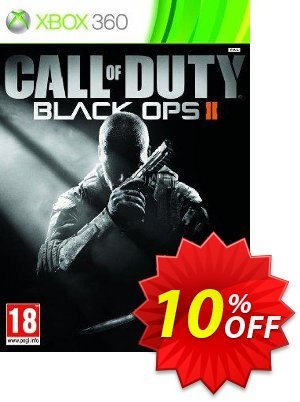 Call of Duty (COD): Black Ops II 2 Xbox 360 - Digital Code discount coupon Call of Duty (COD): Black Ops II 2 Xbox 360 - Digital Code Deal - Call of Duty (COD): Black Ops II 2 Xbox 360 - Digital Code Exclusive Easter Sale offer for iVoicesoft
