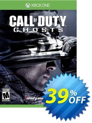 Call of Duty Ghosts - Xbox Pack DLC discount coupon Call of Duty Ghosts - Xbox Pack DLC Deal - Call of Duty Ghosts - Xbox Pack DLC Exclusive Easter Sale offer for iVoicesoft