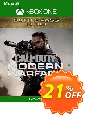 Call of Duty: Modern Warfare - Battle Pass Edition Xbox One discount coupon Call of Duty: Modern Warfare - Battle Pass Edition Xbox One Deal - Call of Duty: Modern Warfare - Battle Pass Edition Xbox One Exclusive Easter Sale offer for iVoicesoft