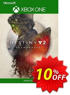 Destiny 2 Shadowkeep Xbox One (US) 프로모션 코드 Destiny 2 Shadowkeep Xbox One (US) Deal 프로모션: Destiny 2 Shadowkeep Xbox One (US) Exclusive Easter Sale offer for iVoicesoft