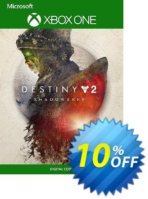 Destiny 2 Shadowkeep Xbox One (US) discount coupon Destiny 2 Shadowkeep Xbox One (US) Deal - Destiny 2 Shadowkeep Xbox One (US) Exclusive Easter Sale offer for iVoicesoft