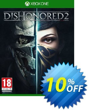 Dishonored 2 Xbox One discount coupon Dishonored 2 Xbox One Deal - Dishonored 2 Xbox One Exclusive Easter Sale offer for iVoicesoft