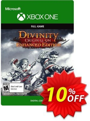 Divinity Original Sin Enhanced Edition Xbox One discount coupon Divinity Original Sin Enhanced Edition Xbox One Deal - Divinity Original Sin Enhanced Edition Xbox One Exclusive Easter Sale offer for iVoicesoft