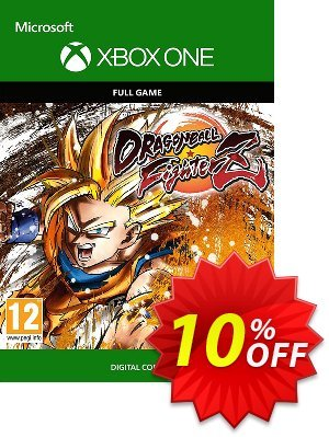 Dragon Ball: FighterZ Xbox One discount coupon Dragon Ball: FighterZ Xbox One Deal - Dragon Ball: FighterZ Xbox One Exclusive Easter Sale offer for iVoicesoft