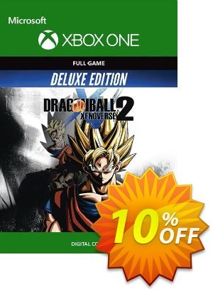 Dragon Ball Xenoverse 2 Digital Deluxe Edition Xbox One discount coupon Dragon Ball Xenoverse 2 Digital Deluxe Edition Xbox One Deal - Dragon Ball Xenoverse 2 Digital Deluxe Edition Xbox One Exclusive Easter Sale offer for iVoicesoft