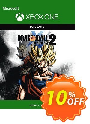 Dragon Ball Xenoverse 2 Xbox One discount coupon Dragon Ball Xenoverse 2 Xbox One Deal - Dragon Ball Xenoverse 2 Xbox One Exclusive Easter Sale offer for iVoicesoft