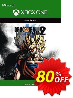Dragon Ball Xenoverse 2 Xbox One (UK) discount coupon Dragon Ball Xenoverse 2 Xbox One (UK) Deal - Dragon Ball Xenoverse 2 Xbox One (UK) Exclusive Easter Sale offer for iVoicesoft
