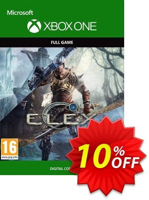 Elex Xbox One 프로모션 코드 Elex Xbox One Deal 프로모션: Elex Xbox One Exclusive Easter Sale offer for iVoicesoft