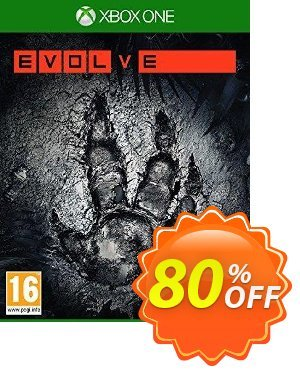 Evolve Xbox One - Digital Code 優惠券,折扣碼 Evolve Xbox One - Digital Code Deal,促銷代碼: Evolve Xbox One - Digital Code Exclusive Easter Sale offer for iVoicesoft
