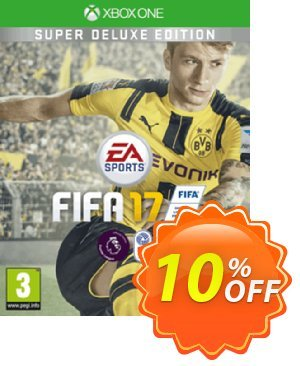FIFA 17 Super Deluxe Edition Xbox One - Digital Code discount coupon FIFA 17 Super Deluxe Edition Xbox One - Digital Code Deal - FIFA 17 Super Deluxe Edition Xbox One - Digital Code Exclusive Easter Sale offer for iVoicesoft