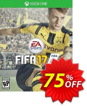 FIFA 17 Xbox One - Digital Code discount coupon FIFA 17 Xbox One - Digital Code Deal - FIFA 17 Xbox One - Digital Code Exclusive Easter Sale offer for iVoicesoft