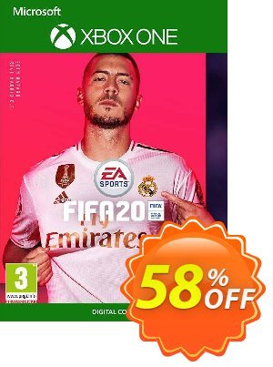 FIFA 20 Xbox One (US) discount coupon FIFA 20 Xbox One (US) Deal - FIFA 20 Xbox One (US) Exclusive Easter Sale offer for iVoicesoft