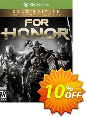 For Honor Gold Edition Xbox One 優惠券,折扣碼 For Honor Gold Edition Xbox One Deal,促銷代碼: For Honor Gold Edition Xbox One Exclusive Easter Sale offer for iVoicesoft