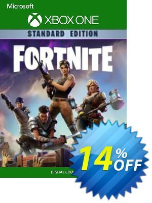 Fortnite - Standard Founders Pack Xbox One discount coupon Fortnite - Standard Founders Pack Xbox One Deal - Fortnite - Standard Founders Pack Xbox One Exclusive Easter Sale offer for iVoicesoft