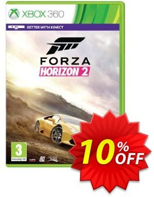 Forza Horizon 2 Xbox 360 - Digital Code 優惠券,折扣碼 Forza Horizon 2 Xbox 360 - Digital Code Deal,促銷代碼: Forza Horizon 2 Xbox 360 - Digital Code Exclusive Easter Sale offer for iVoicesoft