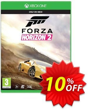 Forza Horizon 2 Xbox One - Digital Code Coupon, discount Forza Horizon 2 Xbox One - Digital Code Deal. Promotion: Forza Horizon 2 Xbox One - Digital Code Exclusive Easter Sale offer for iVoicesoft