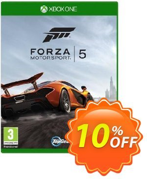 Forza Motorsport 5 Xbox One - Digital Code discount coupon Forza Motorsport 5 Xbox One - Digital Code Deal - Forza Motorsport 5 Xbox One - Digital Code Exclusive Easter Sale offer for iVoicesoft