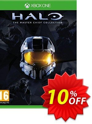 Halo: The Master Chief Collection Xbox One - Digital Code discount coupon Halo: The Master Chief Collection Xbox One - Digital Code Deal - Halo: The Master Chief Collection Xbox One - Digital Code Exclusive Easter Sale offer for iVoicesoft
