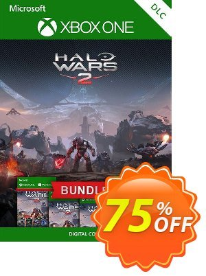 Halo Wars 2 DLC Bundle Xbox One discount coupon Halo Wars 2 DLC Bundle Xbox One Deal - Halo Wars 2 DLC Bundle Xbox One Exclusive Easter Sale offer for iVoicesoft