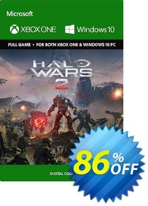 Halo Wars 2 Xbox One/PC discount coupon Halo Wars 2 Xbox One/PC Deal - Halo Wars 2 Xbox One/PC Exclusive Easter Sale offer for iVoicesoft
