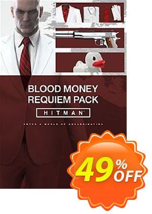 Hitman Requiem Pack Xbox One discount coupon Hitman Requiem Pack Xbox One Deal - Hitman Requiem Pack Xbox One Exclusive Easter Sale offer for iVoicesoft
