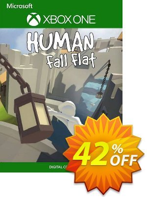 Human Fall Flat Xbox One (UK)割引コード・Human Fall Flat Xbox One (UK) Deal キャンペーン:Human Fall Flat Xbox One (UK) Exclusive Easter Sale offer for iVoicesoft