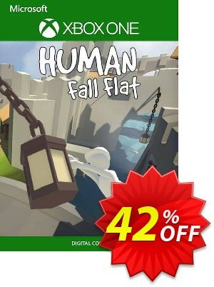 Human Fall Flat Xbox One (UK) discount coupon Human Fall Flat Xbox One (UK) Deal - Human Fall Flat Xbox One (UK) Exclusive Easter Sale offer for iVoicesoft