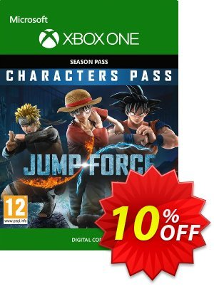 Jump Force Character Pass Xbox One 優惠券,折扣碼 Jump Force Character Pass Xbox One Deal,促銷代碼: Jump Force Character Pass Xbox One Exclusive Easter Sale offer for iVoicesoft