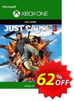 Just Cause 3 Xbox One discount coupon Just Cause 3 Xbox One Deal - Just Cause 3 Xbox One Exclusive Easter Sale offer for iVoicesoft