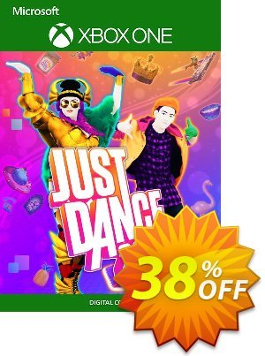 Just Dance 2020 Xbox One (UK) Coupon, discount Just Dance 2021 Xbox One (UK) Deal. Promotion: Just Dance 2021 Xbox One (UK) Exclusive Easter Sale offer for iVoicesoft