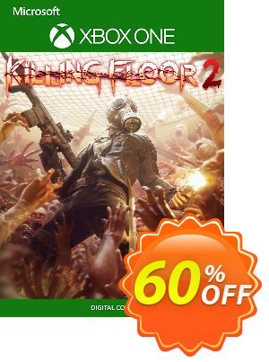 Killing Floor 2 Xbox One (UK) discount coupon Killing Floor 2 Xbox One (UK) Deal - Killing Floor 2 Xbox One (UK) Exclusive Easter Sale offer for iVoicesoft