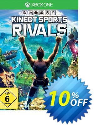 Kinect Sports Rivals Xbox One - Digital Code 優惠券,折扣碼 Kinect Sports Rivals Xbox One - Digital Code Deal,促銷代碼: Kinect Sports Rivals Xbox One - Digital Code Exclusive Easter Sale offer for iVoicesoft