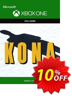 Kona Xbox One 優惠券,折扣碼 Kona Xbox One Deal,促銷代碼: Kona Xbox One Exclusive Easter Sale offer for iVoicesoft