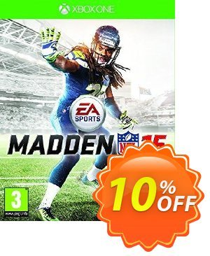 Madden NFL 15 Xbox One - Digital Code discount coupon Madden NFL 15 Xbox One - Digital Code Deal - Madden NFL 15 Xbox One - Digital Code Exclusive Easter Sale offer for iVoicesoft