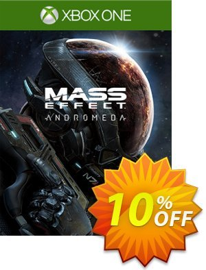 Mass Effect Andromeda Xbox One 優惠券,折扣碼 Mass Effect Andromeda Xbox One Deal,促銷代碼: Mass Effect Andromeda Xbox One Exclusive Easter Sale offer for iVoicesoft