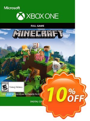 Minecraft Explorers Pack - Xbox One Coupon discount Minecraft Explorers Pack - Xbox One Deal. Promotion: Minecraft Explorers Pack - Xbox One Exclusive Easter Sale offer for iVoicesoft