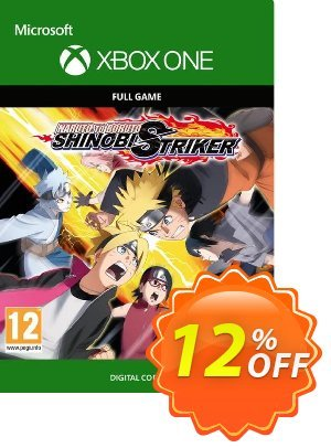 Naruto To Buruto Shinobi Striker Standard Edition Xbox One 프로모션 코드 Naruto To Buruto Shinobi Striker Standard Edition Xbox One Deal 프로모션: Naruto To Buruto Shinobi Striker Standard Edition Xbox One Exclusive Easter Sale offer for iVoicesoft