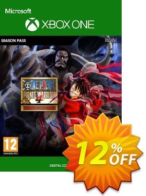One Piece: Pirate Warriors 4 - Character Pass Xbox One discount coupon One Piece: Pirate Warriors 4 - Character Pass Xbox One Deal - One Piece: Pirate Warriors 4 - Character Pass Xbox One Exclusive Easter Sale offer for iVoicesoft