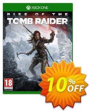 Rise of the Tomb Raider Xbox One - Digital Code discount coupon Rise of the Tomb Raider Xbox One - Digital Code Deal - Rise of the Tomb Raider Xbox One - Digital Code Exclusive Easter Sale offer for iVoicesoft