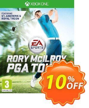 Rory McIlroy PGA Tour Xbox One - Digital Code discount coupon Rory McIlroy PGA Tour Xbox One - Digital Code Deal - Rory McIlroy PGA Tour Xbox One - Digital Code Exclusive Easter Sale offer for iVoicesoft