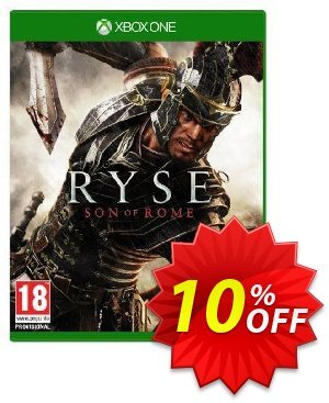 Ryse: Son of Rome Xbox One - Digital Code 優惠券,折扣碼 Ryse: Son of Rome Xbox One - Digital Code Deal,促銷代碼: Ryse: Son of Rome Xbox One - Digital Code Exclusive Easter Sale offer for iVoicesoft