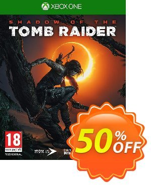 Shadow of the Tomb Raider Xbox One discount coupon Shadow of the Tomb Raider Xbox One Deal - Shadow of the Tomb Raider Xbox One Exclusive Easter Sale offer for iVoicesoft