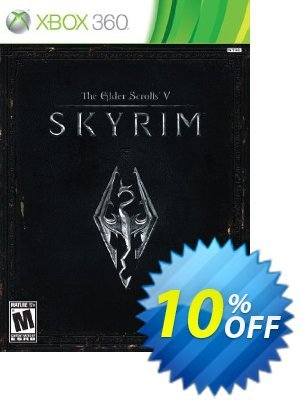 The Elder Scrolls V 5: Skyrim Xbox 360 - Digital Code discount coupon The Elder Scrolls V 5: Skyrim Xbox 360 - Digital Code Deal - The Elder Scrolls V 5: Skyrim Xbox 360 - Digital Code Exclusive Easter Sale offer for iVoicesoft