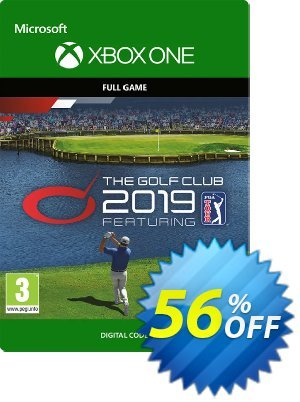 The Golf Club 2019 Feat. PGA Tour Xbox One (UK) Coupon, discount The Golf Club 2019 Feat. PGA Tour Xbox One (UK) Deal. Promotion: The Golf Club 2019 Feat. PGA Tour Xbox One (UK) Exclusive Easter Sale offer for iVoicesoft