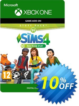 The Sims 4 Kids Room Stuff Xbox One discount coupon The Sims 4 Kids Room Stuff Xbox One Deal - The Sims 4 Kids Room Stuff Xbox One Exclusive Easter Sale offer for iVoicesoft
